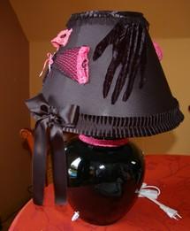 LAMPE GLAMOUR  002
